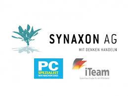 Synaxon Verbundgruppe mit 3200+ Händlern